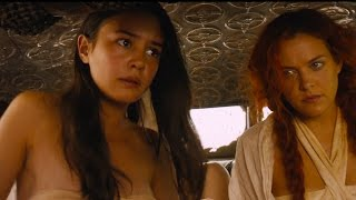 Mad Max: Fury Road  - Movie Clip 6