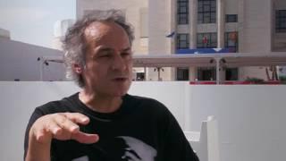 پای صحبت  پرویز شهبازی کارگردان فیلم «مالاریا»
