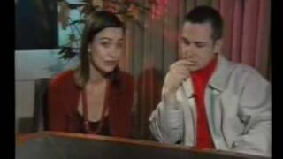 Swing Out Sister   Get In Touch With Yourself 1992 Interview