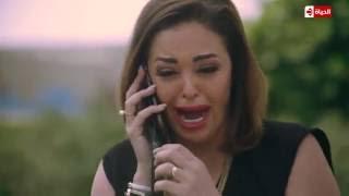 يوميات زوجة مفروسة أوي ج2- لما مراتك تخبط واحدة بالعربية(الله يخربيتك ياوليه طول عمرك مفترية)