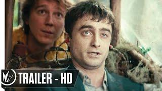 Swiss Army Man Official Trailer #1 (2016) -- Regal Cinemas [HD]