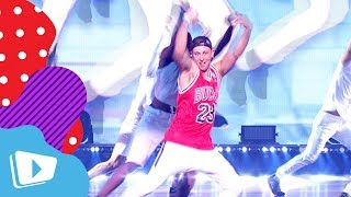 Matt Steffanina Fights For His Channel With Dance!!