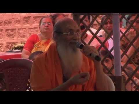 Xxx Mp4 Shivshakti Ashram Inauguration XXVI Matrushaktiyaag Parampujya Swamiji 3 May 2014 3gp Sex