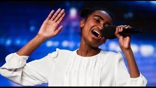 Jasmine Elcock (Audition - Britain's Got Talent 2016) - [Legendado - PT/BR]