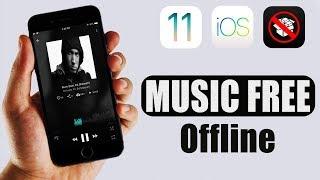 Best App To Download Music FREE Offline iOS 12 / 11 / 10 / 9 NO Jailbreak iPhone iPad iPod