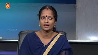 Kathayallithu Jeevitham | Today_18-06-2018 @ 9:30 PM | Amrita TV