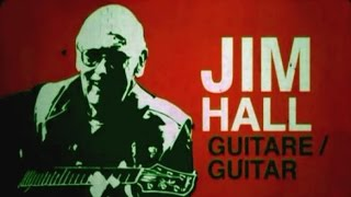 Jim Hall Trio feat. Kenny Barron & Dave Holland - Jazz in Marciac 2009