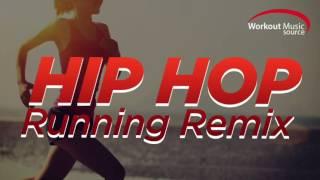 Workout Music Source // Hip Hop Running Remix (88-150 BPM)