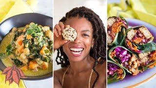 5 Ingredient Vegan Recipes   Delicious Simple Recipes