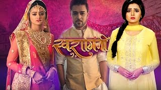 Villain Enters Maheshwari House | Swaragini | 21st April 2016 Full Episode | Review