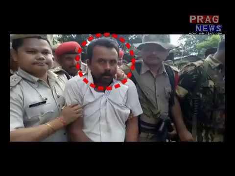 Xxx Mp4 Serial Killer Arrested Police Nab Sivasagar Mariani Rape Murder Serial Killer 3gp Sex