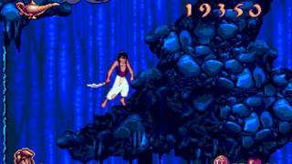 Mega Drive Longplay [106] Aladdin