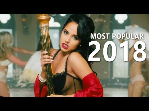 Download Top 50 Most POPULAR Songs of 2018 I Hit Songs 2018 HD Mp4 3GP Video and MP3