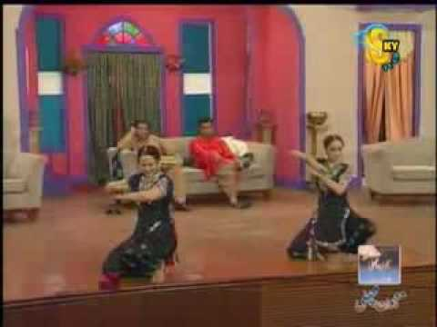 Chan Chana Chan .Deedar&NarGis.flv