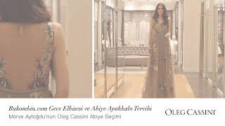 Oleg Cassini - Bu Kombin Abiye Elbise Seçimi