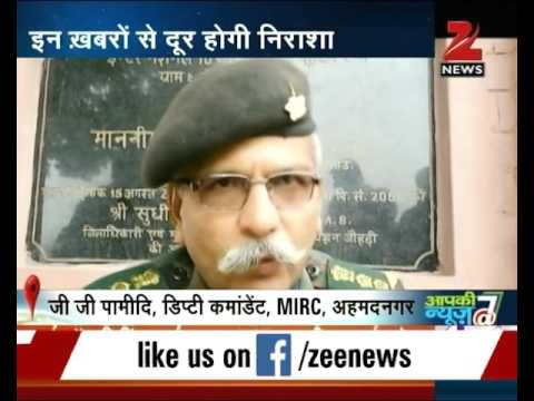 Baghpat: National level girls shooters direct entry in Indian Army