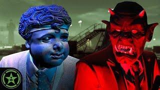 Let's Play - GTA V - Angels VS Demons