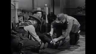 Sterling Hayden - Top Gun (1955) Full Western