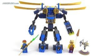 LEGO Ninjago 2015 Jay