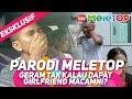 Download Video Parodi MeleTOP Geram tak kalau dapat girlfriend macam ni? | Bell Ngasri 3GP MP4 FLV