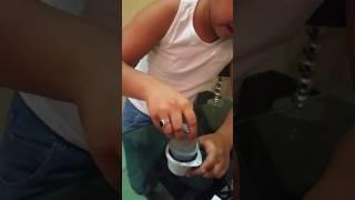 طريقة تركيب جهاز فحص السكر بدون وخز  فري ستايل الجديد