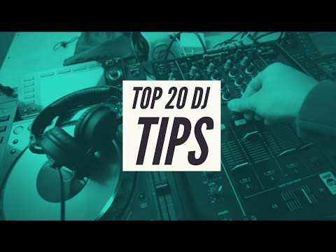 Xxx Mp4 TOP 20 DJing TIPS EVERY DJ NEEDS TO KNOW 3gp Sex