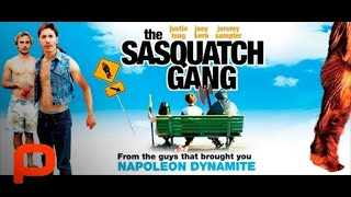 The Sasquatch Gang - Full Movie starring Justin Long and Jon Heder