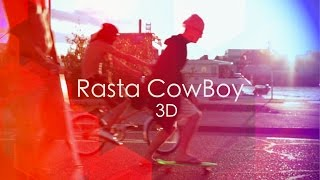 Rasta CowBoy  (3D)