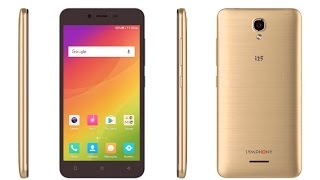 Symphony Xplorer i25 - Full Specifications, Features, Price, Specs and Reviews 2017 Update Video