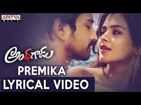 Xxx Mp4 Premika Song With Telugu Lyrics Andhhagadu Movie Songs Raj Tarun Hebah Patel Sekhar Chandra 3gp Sex