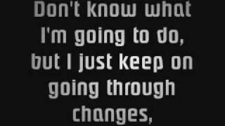 Eminem---Going Through Changes (Lyrics On Screen)