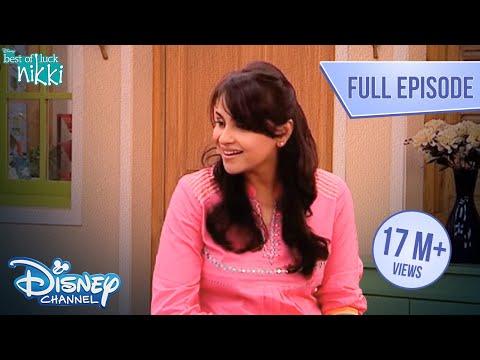 Best Of Luck Nikki | Season 2 Episode 54 | Disney India Official