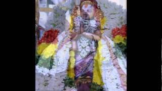 Alwargal /Azwargal  12 -  11 ThondadipodiAlvar at Thirumandangudi   and in Temples in India