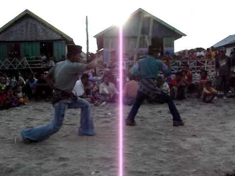 Bajo martial arts