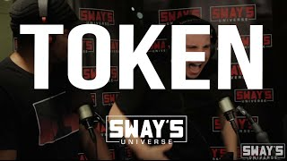Friday Fire Cypher: Token Goes Berserk and Kicks an Outstanding 6 Minute Freestyle