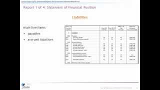 Jitasa University - Nonprofit Financial Statements - Chapter 3: Balance Sheets
