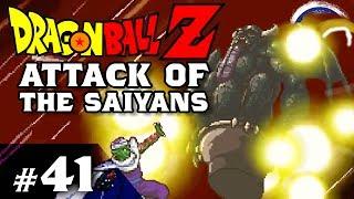 Dragon Ball Z Attack of the Saiyans Part 41 | TFS Plays