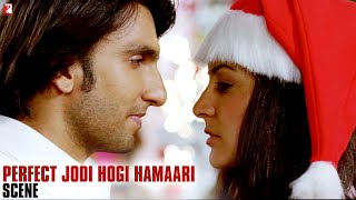 Scene: Ladies vs Ricky Bahl | Perfect Jodi Hogi Hamari | Ranveer Singh | Anushka Sharma