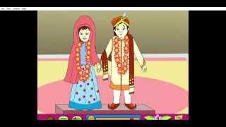 The dolls wedding (Hindi)
