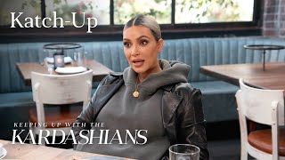 """""""Keeping Up With the Kardashians"""" Katch-Up S15, EP.8 