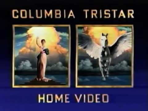 Columbia TriStar Home Video Logo Normal Slow Fast Low High and Reverse