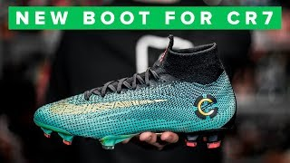 Nike Mercurial Superfly 6 CR7 Chapter 6: Born Leader
