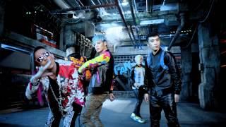 BIGBANG - FANTASTIC BABY -Ver.0- M/V (Japanese Short Ver.)