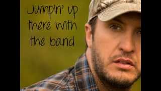 I See You - Luke Bryan (Album Version)