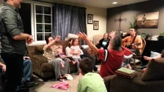 Home Group Worship