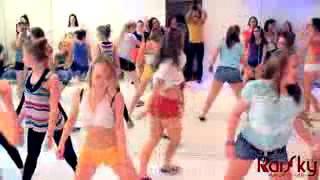 Twerking Booty Dance RaiSky Sexy girl HD 18  4 small