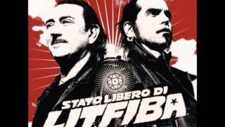 Litfiba - Barcollo