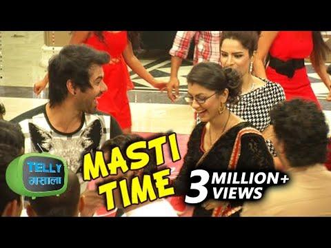 Xxx Mp4 Abhi Pragya Have Fun In Dance Sequence Kumkum Bhagya Behind The Scenes 3gp Sex