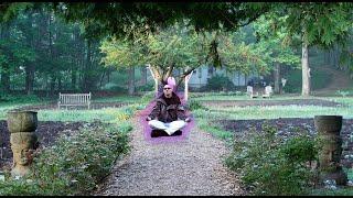 Grant Morrison - Discussion of Magic - Omega Institute, 2005