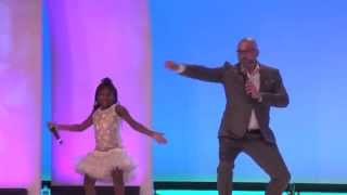Trinitee Stokes - KC Undercover Whip and Nae Nae